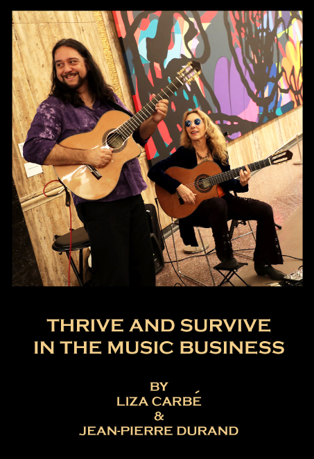 Thrive and Survive in Music